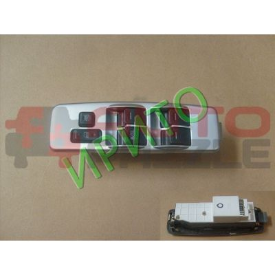 Блок управления стеклоподъемниками водительской двери