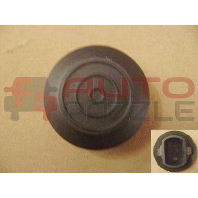 Заглушка накладки порога (под домкрат) Florid, Hover M2, Coolbear
