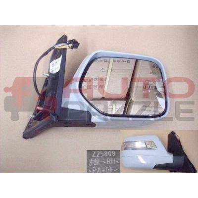 Зеркало боковое правое (механическое)