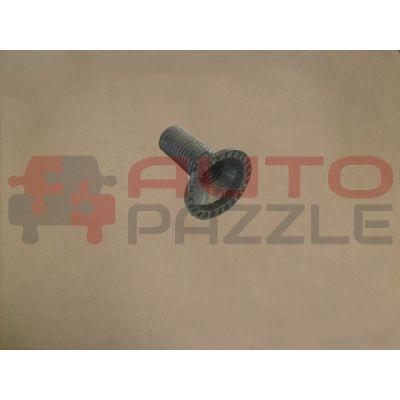 Пыльник буфера амортизатора передней подвески
