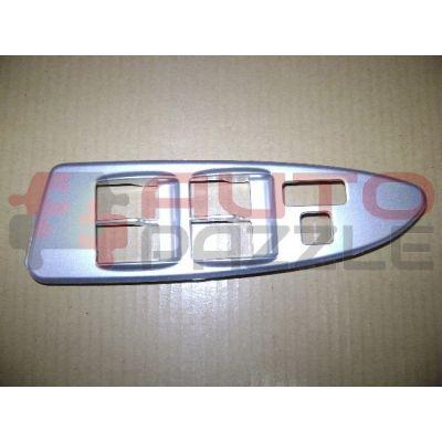 Основание переключателей стеклоподъемников водительской двери
