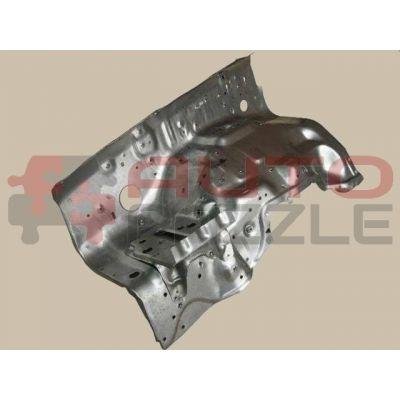 Брызговик моторного отсека правый пикап - 11-8403060