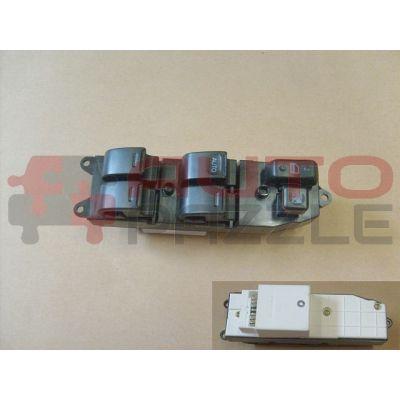Блок управления стеклоподъемниками водительской двери (вид 2)