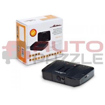 Видеорегистратор, радар-детектор, GPS (3 в одном)