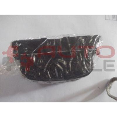Колодки тормозные задние (комплект)