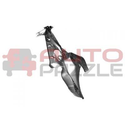 Арка крыла задняя правая