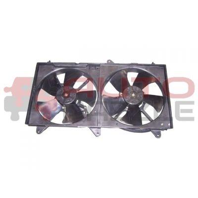 Вентилятор радиатора охлаждения двигателя (для 2.0)