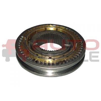 Синхронизатор 1-2 передачи КПП