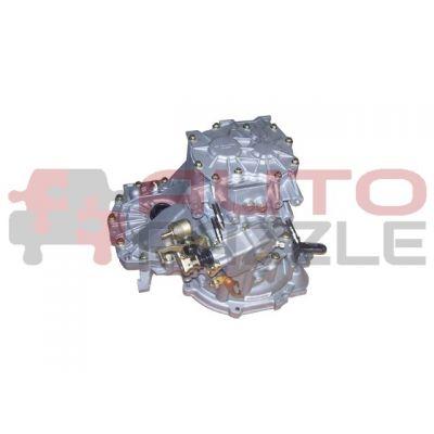 Коробка передач механическая (МКПП) (2x4)