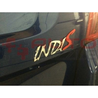 Эмблема (INDIS)