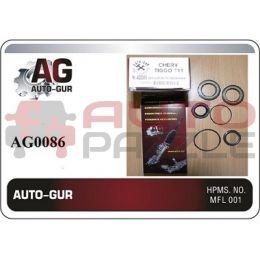Ремкомплект рулевой рейки (Auto-GUR Россия)