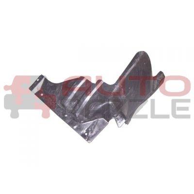 Подкрылок малый правый (защита двигателя)