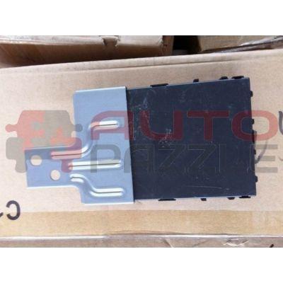 Блок управления кузовной электроникой (всм)