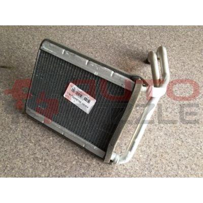 Радиатор отопителя Geely MK, MK Cross