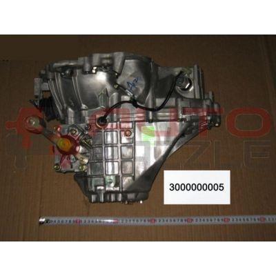 Коробка передач механическая (МКПП)