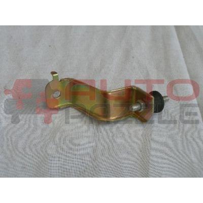 Кронштейн трубки кондиционера передний