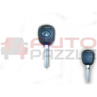 Заготовка ключа замка зажигания (без кнопок) Hover M2, Coolbear