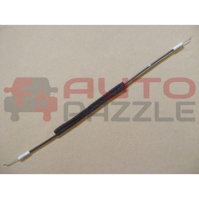 Тросик заднего замка двери  (от ручки к электроприводу)
