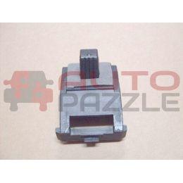 Зажим боковой крепления переднего бампера - 2803608-k00