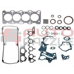 Комплект прокладок и РТИ двигателя (полный)