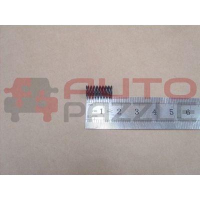 Пружина КПП муфты синхронизатора 1-2 ой передачи вторичного вала