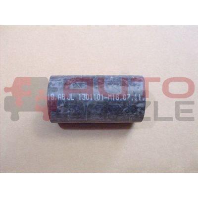 Патрубок радиатора от радиатора до заливной горловины