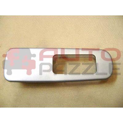 Основание кнопки стеклоподъемников задних дверей (хром)