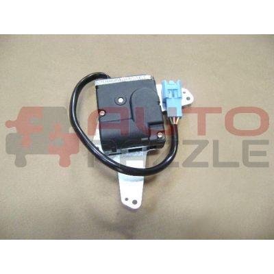 Электропривод заслонок отопителя тип 2 (с0201001) пикап (нового образца)