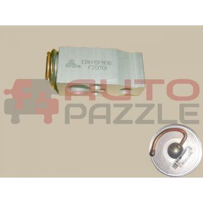Клапан радиатора кондиционера салонный