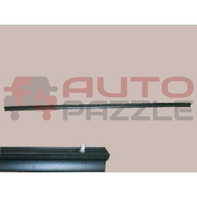 Уплотнитель накладки панели стеклоочистителя передний 5