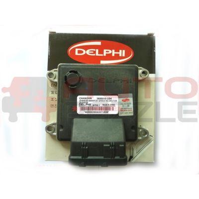 Блок управления двигателем DELPHI Changan, Lifan, Geely