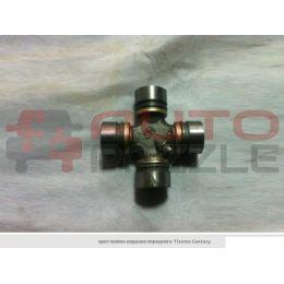 Крестовина кардана переднего (бензин)