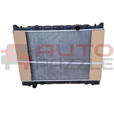 Радиатор охлаждения дв. 2.0 (механика)