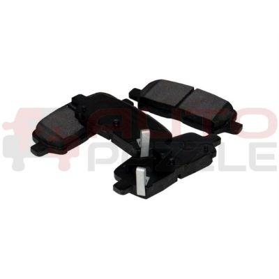 Колодки тормозные задние (китайской сборки) 1.5 98642453-B11-1 для Zotye T600