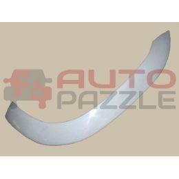 Арка декоративная переднего левого крыла (пластик, широкая) - 8102051b1