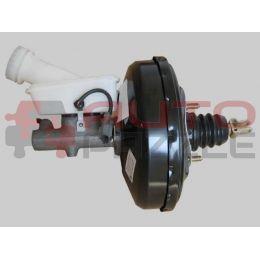 Вакуумный усилитель (с цилиндром)