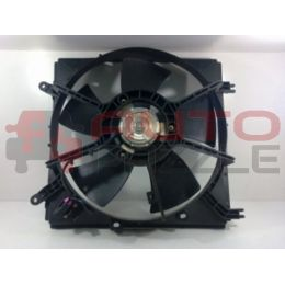 Вентилятор радиатора охлаждения первичный