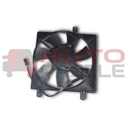 Вентилятор радиатора вторичный правый