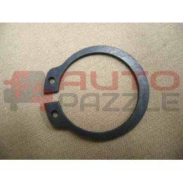 Кольцо стопорное привода передней ступицы наружнее
