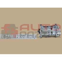 Валы двигателя балансировочные в сборе (дизель)