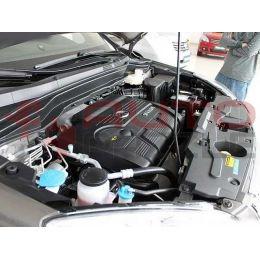 Блок управления двигателем (ecu) (бензин)