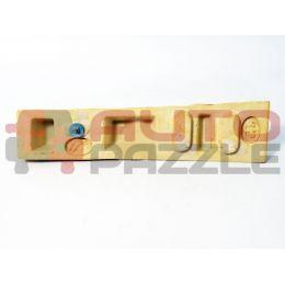 Абсорбер бампера переднего правый (седан)