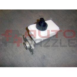 Цилиндр главный тормозной (4 отверстия)
